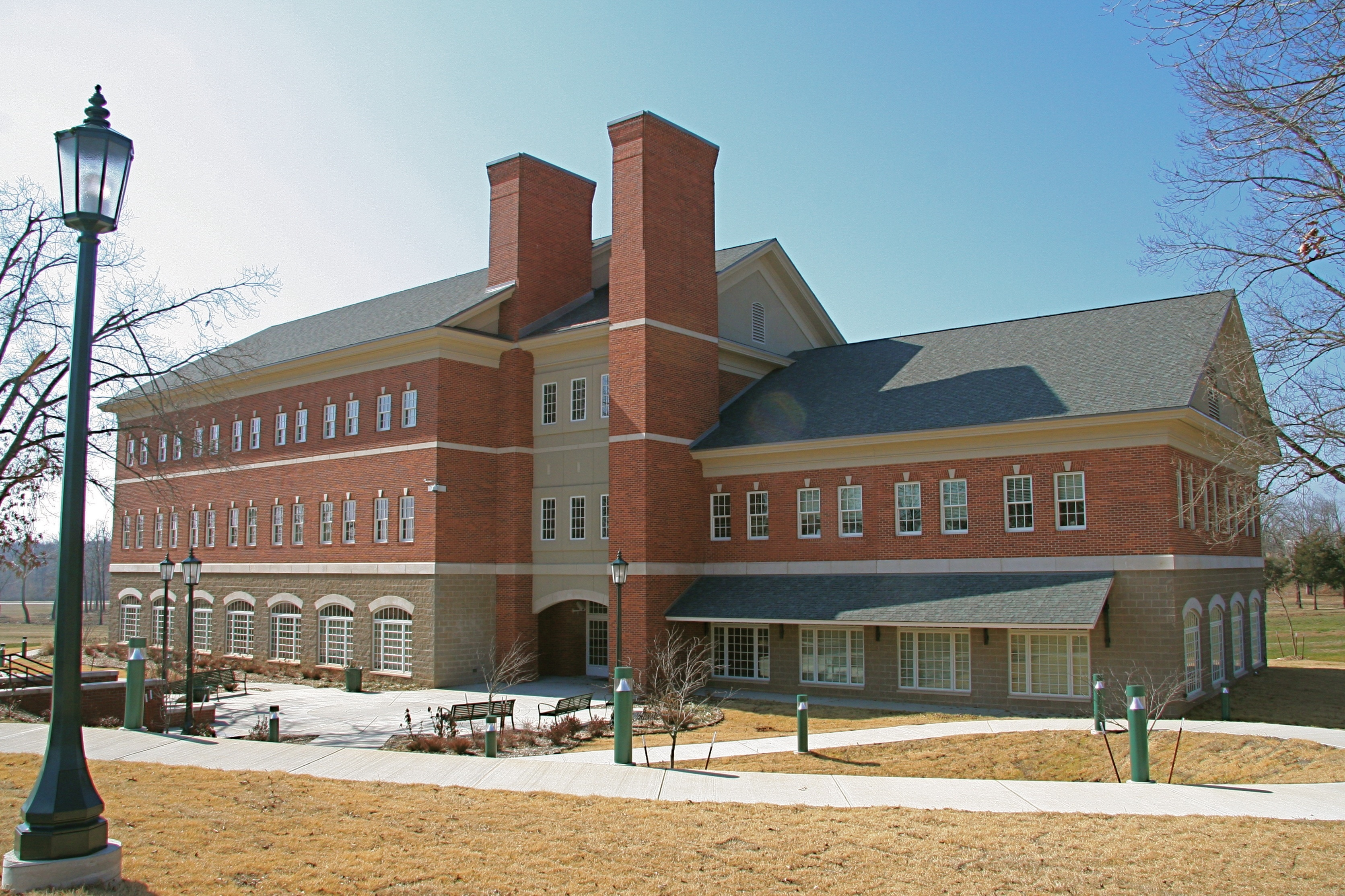 A history of arkansas state university of mountain home