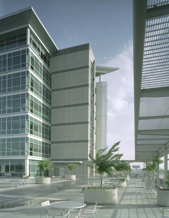 Acxiom Corp River Market Tower 5